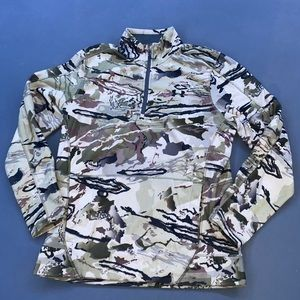 Under Armour Hunting Barren Pullover